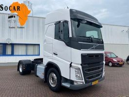 cab over engine Volvo FH 13 420 EURO 6 (ACC and Lane Assist) 2015