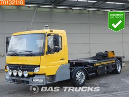 Other truck part Other KAMAG WBH 25 P VII M Terminal BDF 4X2 KAMAG 2005