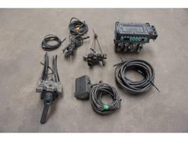air system truck part Haldex PA66-MD40 / 1991216 Volledige ABS module inclusief hoogteregelaar en ben... 2007