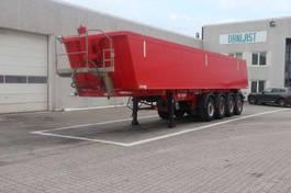 tipper semi trailer Kel-Berg 37 m3 2016