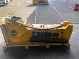 crusher and hammer attachment Atlas Copco HB2500 2012