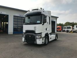 cab over engine Renault T520 High Xenon / Leasing 2017