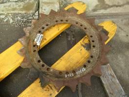 drive shafts equipment part Hyundai Robex 360