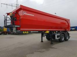 tipper semi trailer KAESSBOHRER 27 M3 2020