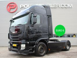 cab over engine Iveco Stralis 460 Hi-Way Euro 6 New Tüv 2015