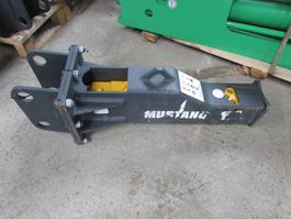 crusher and hammer attachment Mustang HM 100 Hydraulikhammer 2020