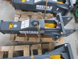 crusher and hammer attachment Mustang HM 150 Hydraulikhammer 2020