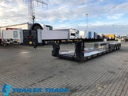 lowloader semi trailer KAESSBOHRER SLL 3 2020
