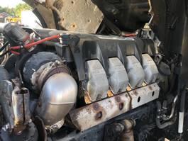 Engine truck part MAN D2868 LF05 / 680 HK - V8 - EURO 6 2014