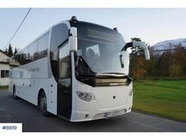 tourist bus Scania Omni 360 bus 2009