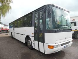 city bus Iveco Karosa autobus 2002