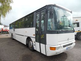 Stadtbus Iveco Karosa autobus 2002