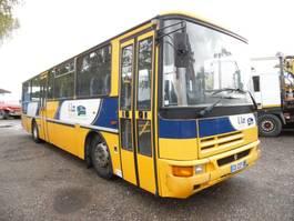 city bus Renault Karosa autobus 2001
