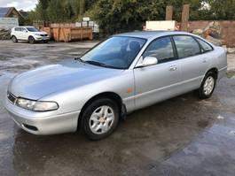sedan car Mazda 626 **AIRCO-CLIM** 626 1996