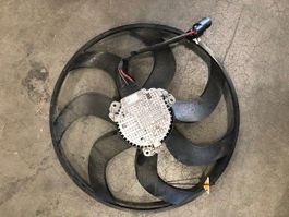 Cooling fan truck part Volvo XC40 2019