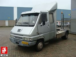 light duty tractor unit - lcv Renault B120-35 - VG-SJ-89 1995