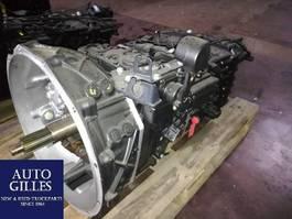Gearbox truck part ZF 16S2220TD / 16 S 2220 TD LKW Getriebe 2012