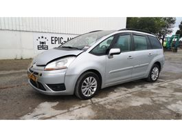 mpv car Citroën Grand C4 Picasso 2.0 16V Ambiance 2008