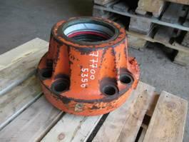 hydraulic system equipment part Hitachi EX800