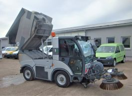 road sweeper Hako Citymaster 2000 2013