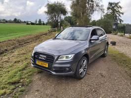 suv car Audi Q5 3.0 tdi v6 S-line S-tronic 2015