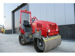 road compactor Hamm HD12 VV 2013