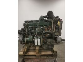Engine truck part Volvo Occ motor volvo td100a