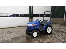 farm tractor Iseki TM150 4WD