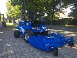 ride-on mower BCS matra 300 4WD Nieuwstraat 2013