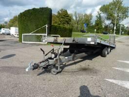car transporter car trailer Hapert G autotransporter kanteltrailer 2002
