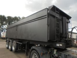 tipper semi trailer ATM 0KA 15 27 1994