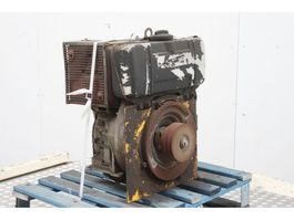 engine part equipment Hatz 1D60Z
