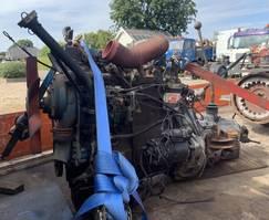 engine equipment Perkins AA50264