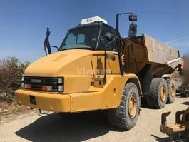 articulated dump truck Caterpillar 730 2013