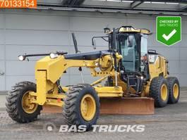 grader Caterpillar 140M VHP Nice and clean grader - 80% tyres 2009