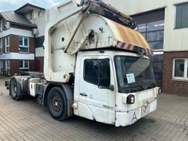chassis cab truck Mercedes-Benz 1923 4x2 Atego Fahrgestell 2001