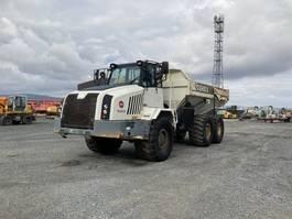 paving machine Terex Terex TA300 / 6x6 / Dumper / Orig. 7200h / TOP 2014