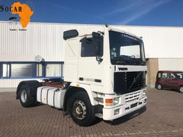 cab over engine Volvo F12.360 BIG GEARBOX FULL STEEL 1990
