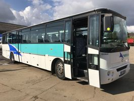 andere Busse Irisbus 57 SEATS **AIRCO-MANUAL GEAR-IVECO 6CYL** 2003