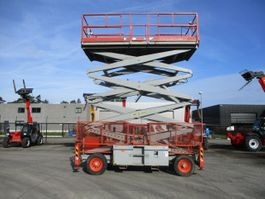 scissor lift wheeld Skyjack SJ 9250 (274) 2007