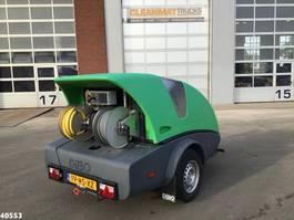 other car trailers DIBO JMB-M 350/18TG Warmwaterhogedrukreiniger 2018