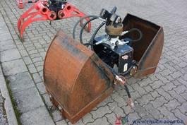 miscellaneous attachment Atlas 2 Schalengreifer 500 mm Drehservo 2006
