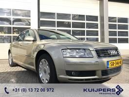 sedan car Audi A8 4.0 TDI Quattro / Proline / YoungTimer / 202 dkm!! 2003