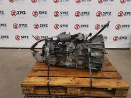 Gearbox truck part DAF Occ Versnellingsbak daf ecomid 9S75