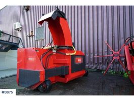 other agricultural machine Tokvam 255THS Big SE snow blower 2011