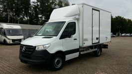 refrigerated van Mercedes-Benz Sprinter 316 koelwagen 2020