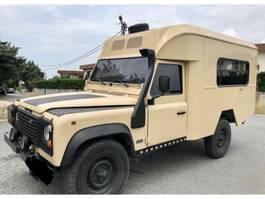 suv car Land Rover Defender 110 mit original 9.000 km Klima ! 1991