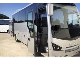 Touristenbus Isuzu Turquoise VIP 1 x Stock 21 + Toilet !!! Automatic ! 2020