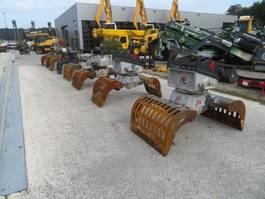 grapple attachment Verachtert Various Sorting Grabs 30 Machine weight 10 - 30 ton / Pladdet / Beco / Z...