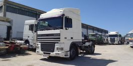 cab over engine DAF XF95 430 - Super Conditions 2000